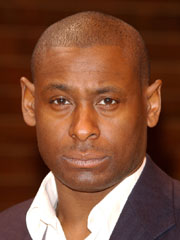 famous quotes, rare quotes and sayings  of David Harewood