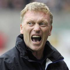 famous quotes, rare quotes and sayings  of David Moyes