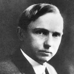 famous quotes, rare quotes and sayings  of Harlow Shapley