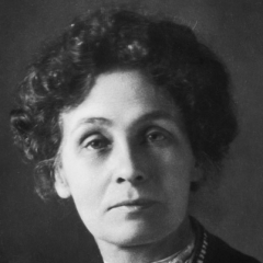 famous quotes, rare quotes and sayings  of Emmeline Pankhurst