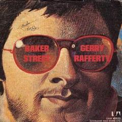 famous quotes, rare quotes and sayings  of Gerry Rafferty