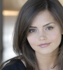 famous quotes, rare quotes and sayings  of Jenna Coleman