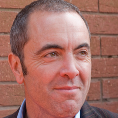 famous quotes, rare quotes and sayings  of James Nesbitt