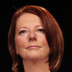 famous quotes, rare quotes and sayings  of Julia Gillard