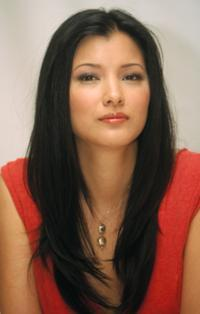 famous quotes, rare quotes and sayings  of Kelly Hu