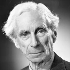 famous quotes, rare quotes and sayings  of Bertrand Russell