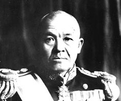 famous quotes, rare quotes and sayings  of Chuichi Nagumo