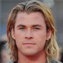 famous quotes, rare quotes and sayings  of Chris Hemsworth