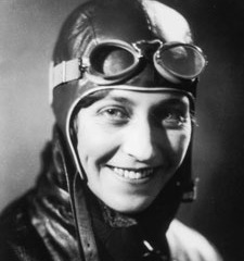 famous quotes, rare quotes and sayings  of Amy Johnson