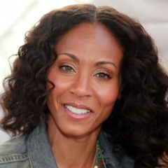 famous quotes, rare quotes and sayings  of Jada Pinkett Smith