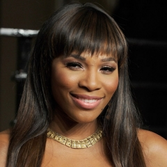 famous quotes, rare quotes and sayings  of Serena Williams