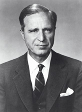 famous quotes, rare quotes and sayings  of Prescott Bush