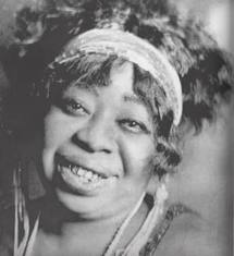 famous quotes, rare quotes and sayings  of Ma Rainey