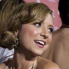 famous quotes, rare quotes and sayings  of Christine Lakin