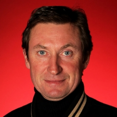 famous quotes, rare quotes and sayings  of Wayne Gretzky
