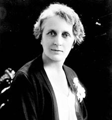 famous quotes, rare quotes and sayings  of Irene Parlby