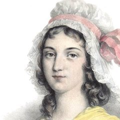famous quotes, rare quotes and sayings  of Charlotte Corday
