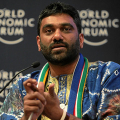 famous quotes, rare quotes and sayings  of Kumi Naidoo