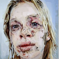 famous quotes, rare quotes and sayings  of Jenny Saville