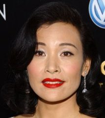 famous quotes, rare quotes and sayings  of Joan Chen