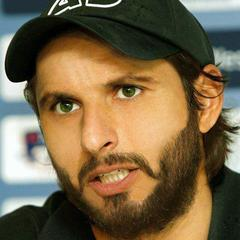 famous quotes, rare quotes and sayings  of Shahid Afridi