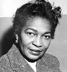 famous quotes, rare quotes and sayings  of Claudia Jones