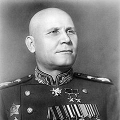 famous quotes, rare quotes and sayings  of Ivan Konev