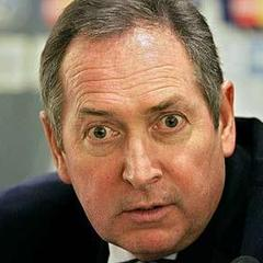 famous quotes, rare quotes and sayings  of Gerard Houllier