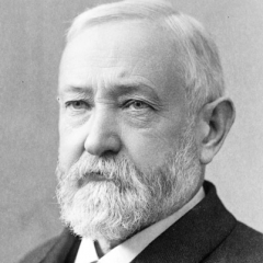 famous quotes, rare quotes and sayings  of Benjamin Harrison
