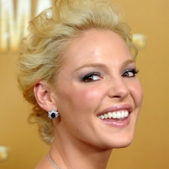 famous quotes, rare quotes and sayings  of Katherine Heigl