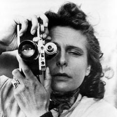 famous quotes, rare quotes and sayings  of Leni Riefenstahl