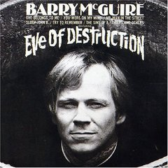 famous quotes, rare quotes and sayings  of Barry McGuire