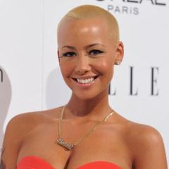 famous quotes, rare quotes and sayings  of Amber Rose