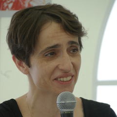 famous quotes, rare quotes and sayings  of Masha Gessen