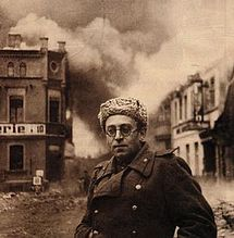 famous quotes, rare quotes and sayings  of Vasily Grossman