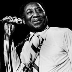 famous quotes, rare quotes and sayings  of Muddy Waters
