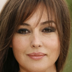 famous quotes, rare quotes and sayings  of Monica Bellucci