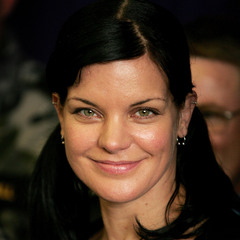 famous quotes, rare quotes and sayings  of Pauley Perrette