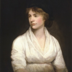 famous quotes, rare quotes and sayings  of Mary Wollstonecraft