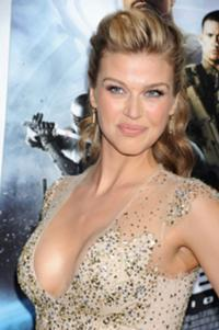 famous quotes, rare quotes and sayings  of Adrianne Palicki