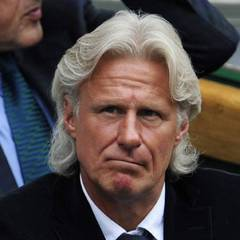 famous quotes, rare quotes and sayings  of Bjorn Borg