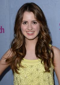famous quotes, rare quotes and sayings  of Laura Marano