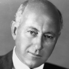 famous quotes, rare quotes and sayings  of Cecil B. DeMille