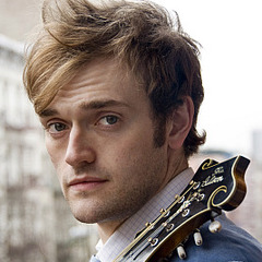 famous quotes, rare quotes and sayings  of Chris Thile