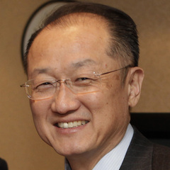 famous quotes, rare quotes and sayings  of Jim Yong Kim