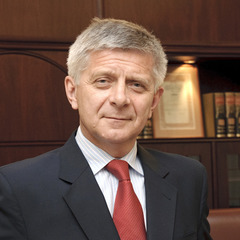 famous quotes, rare quotes and sayings  of Marek Belka