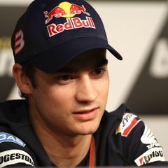 famous quotes, rare quotes and sayings  of Dani Pedrosa