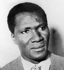 famous quotes, rare quotes and sayings  of Ahmed Sekou Toure
