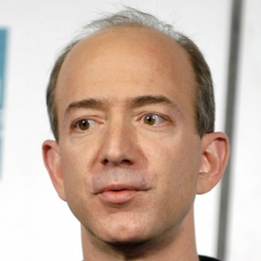 famous quotes, rare quotes and sayings  of Jeff Bezos