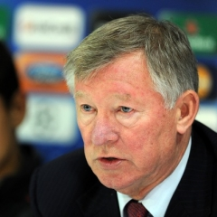 famous quotes, rare quotes and sayings  of Alex Ferguson